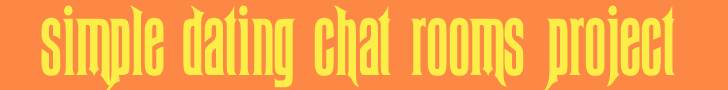 FREE CHAT ROOMS LOGO @-www.rtlchat.com- PNG GIF JPG